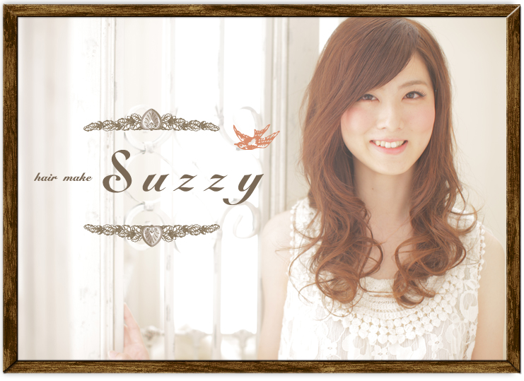 hair make Suzzy 2012.06.26.Tue Grand open